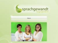 Sprachgewandt Logopädie - Ann-Kristin Schenzel