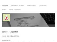 Sprint Logistik
