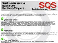 Marion Schrepfer - Qualitätssicherung