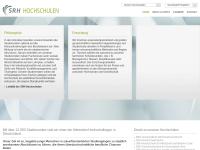 SRH Hochschulen