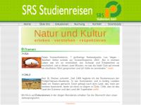 SRS Studienreisen GmbH