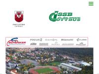 SSB - Sportstättenbetrieb der Stadt Cottbus