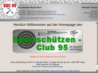 Sportschützen-Club 95
