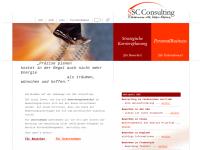 SSC Consulting, Inh. Simone Schreiber