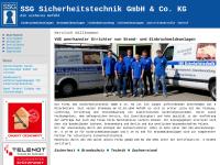 Sicherheitstechnik Steffen Göhlert (SSG)