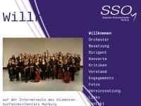 Marburg, Studenten-Sinfonie-Orchester e.V.