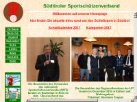 Südtiroler Sportschützenverband