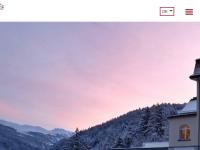 SSTH Schweiz. Schule für Touristik und Hotellerie Ag, Chur/Passugg