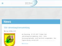 Schießsportverein Sankt Hubertus Elsen e.V.