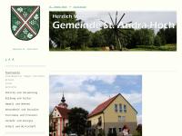 Weinbaugemeinde St. Andrä-Höch