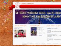 """Karnevalverein """"St. Bock"""" Grossengottern e.V."""