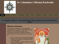 St. Columban's Mission