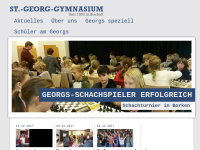 St.-Georg-Gymnasium