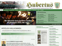 Sankt Hubertus-Schützen-Gesellschaft Neuss 1899 e.V.