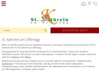 Gemeinde St. Kathrein am Offenegg