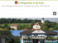 Gemeinde St. Margarethen an der Raab
