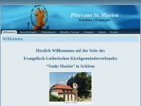 Pfarramt St. Marien