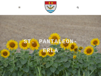 Gemeinde St. Pantaleon - Erla