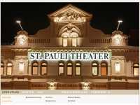 St. Pauli Theater Hamburg