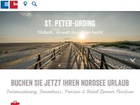 Tourismus-Zentrale St. Peter-Ording