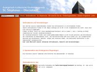 Evangelisch-Lutherische Kirchengemeinde St. Stephanus