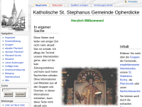 St. Stephanus