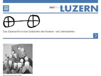 Staatsarchiv Luzern