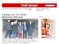 Stadt-Spiegel Viersen