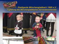 1. Stadtgarde Mönchengladbach 1998 e.V.