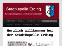 Stadtkapelle Erding e.V.