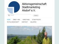 Stadtmarketing Alsdorf Förderverein e.V.