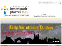 Innenstadtpfarrei Fulda