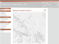 Stadtführer für Stuttgart