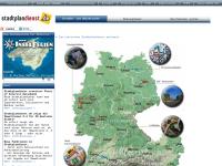 Stadtplandienst City Maps