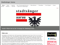 Stadtsängerverein Aarau