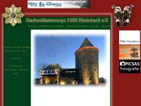 Stadtsoldatencorps 1905 Rheinbach e. V.