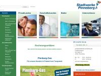 Stadtwerke Pinneberg GmbH