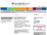 Der Paritätische Städteregion Aachen