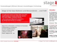 Stage & Fair GmbH