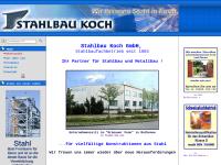 Stahlbau-Koch GmbH