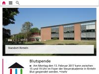 Steuerakademie Niedersachsen