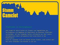 BdP Stamm Camelot, Oerlinhausen