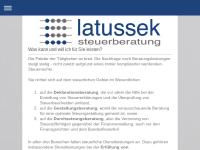 Karl-Heinz Latussekk - Steuerberater