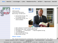Dipl.-Volkswirt Rolf- J. Baumann