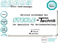 Stehle Technik, Inh. Willi Stehle