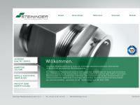 Steininger Metallbearbeitung Ges.m.b.H.
