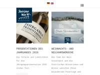 Steirischer Wein / Die Marktgemeinschaft Steirischer Wein