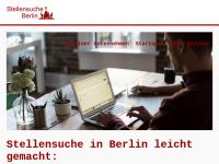 Stellensuche in Berlin