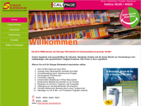 Stenger Bürobedarf & Kommunikationssysteme GmbH