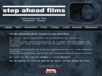 step ahead films